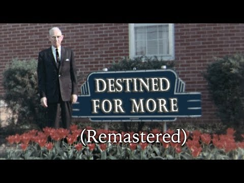 """Destined For More: The Story of Ingram Funeral Home (Remastered)"""