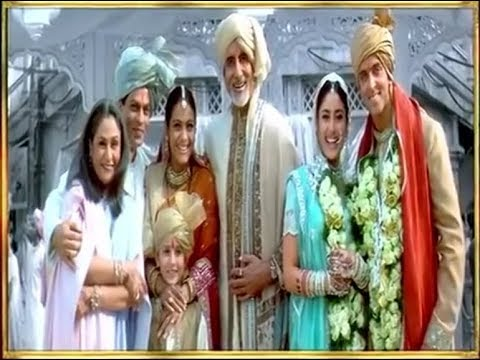 Kabhi Khushi Kabhie Gham (The End) - Special Editing