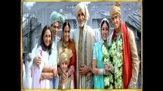 Video Kabhi Khushi Kabhie Gham (End Scene) - Title Song (720p Special Editing) download MP3, 3GP, MP4, WEBM, AVI, FLV Oktober 2019