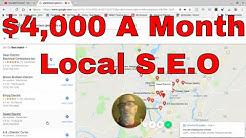 Local S.E.O.-Google My Business-2018- Get Them Verified!