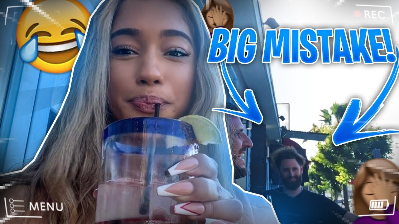 I CANT BELIEVE I GOT THIS WASTED...(DOUBLE VLOG FOOTAGE)
