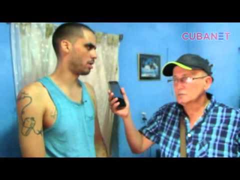 Entrevista a Danilo Maldonado (El Sexto) tras su liberación este martes