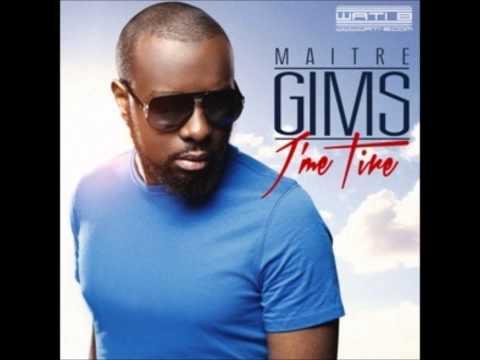 MAITRE GIMS- J'me tire (Lyrics)