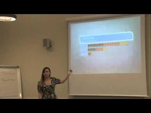 Digital Classicist London 2014 - Seminar 6: Silke Vanbeselaere