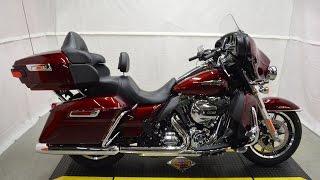 SOLD! 2015 Harley-Davidson® FLHTCUL - Electra Glide® Ultra Classic® Low