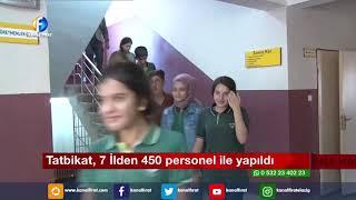 Kanal Fırat Ana Haber Bülteni 11 09 2019