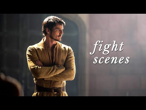 Writer's Guide: Fight Scenes | Video Essay