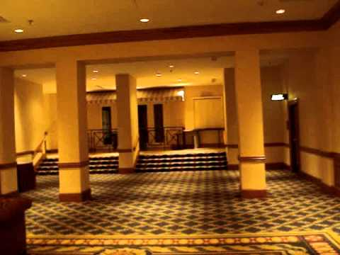 Full Hotel Tour: Marriott Westchase Hotel, Westchase Park in Houston, TX. for TJElevatorfan