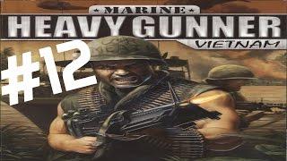 Przejdźmy Razem! Marine Heavy Gunner: Vietnam #12 Mission #12