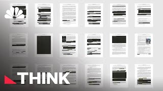 What's The Path Forward For The Trump Obstruction Case After Mueller's Report? | Think | NBC News
