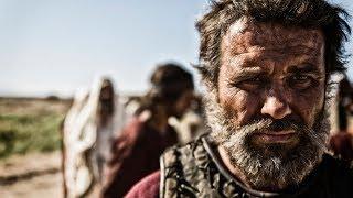 Joshua - Conquest of Jericho