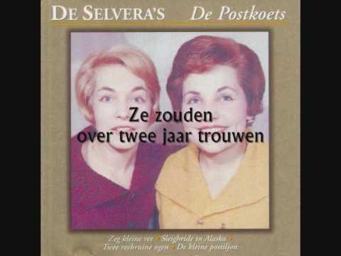 De Selvera's - Twee reebruine ogen