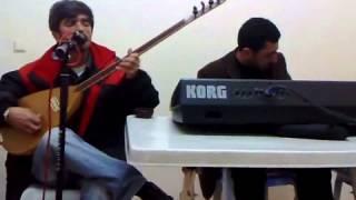 Mustafa LAL Barış GÖRGÜLÜ Çarşambayı Sel Aldı