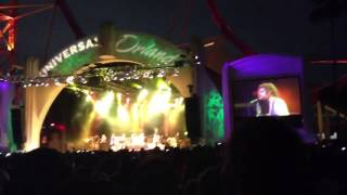 The All-American Rejects - Swing, Swing (LIVE) 4/20/13