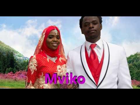 Kanyusa Studio: Wedding Of Mariamo & Ibrahim Mviko