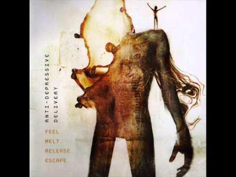 ANTI-DEPRESSIVE DELIVERY - Bones And Money (2004)