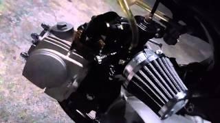 Dax GT-PRO Lifan 107cc