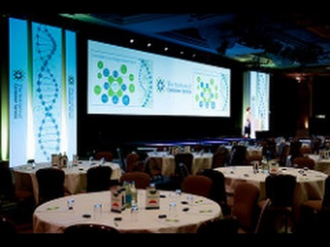 The Institute of Customer Service annual conference 2017