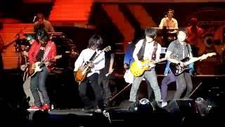 快乐天堂 滚石30 新加坡演唱会 - Opening