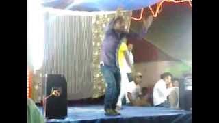 jab naukari milegi harbi capm dance program