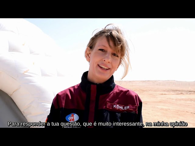 PT Kids2Mars   Canada - What is the long term goal for the mission to Mars?