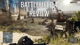 Battlefield 4 PS4 review PlayStation 4 - Androidizen