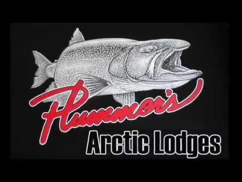 Plummer's Lodges = World Class Fishing