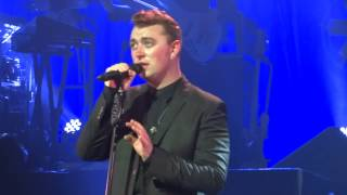 Good Thing / Berlin (HD) - Sam Smith @ The Riviera, 9/22/14