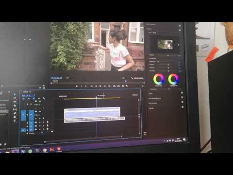 Premiere error - time remapping