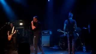 Bad Religion - Past Is Dead (Train, Aarhus, Denmark)
