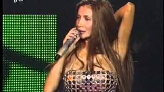 Paola live Votanikos (alpha) part 1