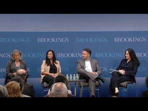 Panel Discussion - Immigration Reform: What's Next for Cities and Metros