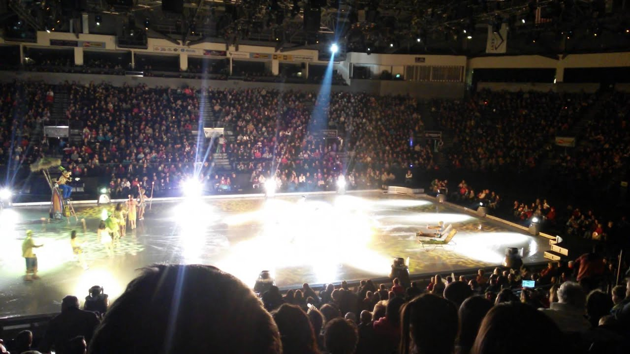 Disney On Ice: Dare to Dream tickets for ShoWare Center on sale now. Get the best selection and prices for Disney On Ice: Dare to Dream tickets at ShoWare Center.