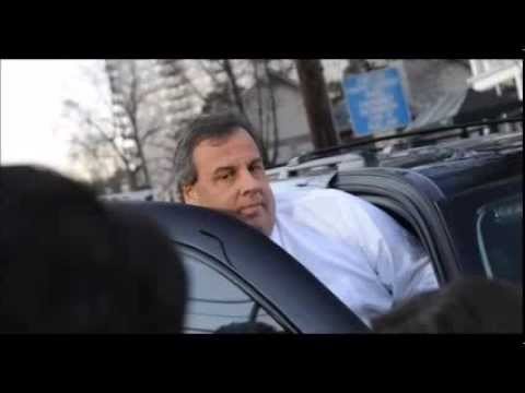 Governor Chris Christie Sued Over New Jersey Bridge Scandal