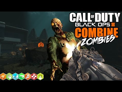black ops 3 how to play custom zombies