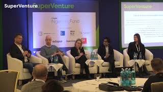 Gambar cover The use of data in venture capital: the LP and GP perspective