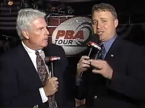 2001 PBA Great Lakes Classic Finals