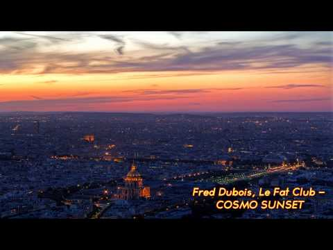 Fred Dubois - Cosmo Sunset