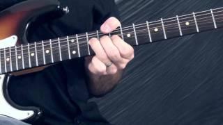 Guitar Lesson: Vibrato
