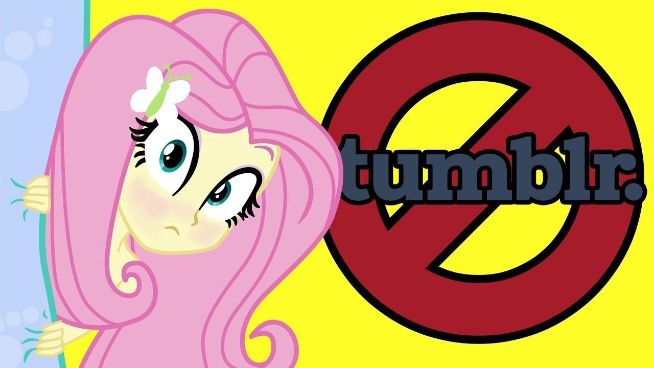 [VIDEO] - Tumblr Bans All Adult Art !? 9