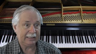 Bastien Older Beginner Piano Course Level 1, Page 27, Rock About