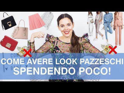 Come vestirsi bene spendendo poco? Ecco alcuni consigli da mettere in pratica SUBITO!