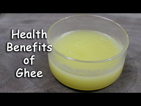 5 Health Benefits Of Ghee For Your Healthy Life By Sachin Goyal @ ekunji.com