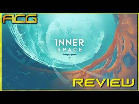 """InnerSpace Review """"Buy, Wait for Sale, Rent, Never Touch?"""""""
