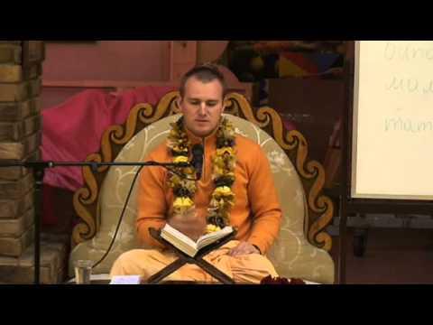 Шримад Бхагаватам 4.14.43 - Акхиладхара прабху