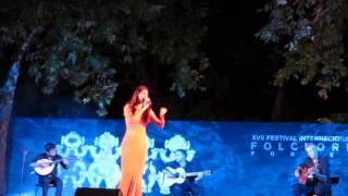 Cuca Roseta - É Lisboa a Namorar