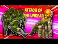 - COD Mobile Funny Moments Ep.62 - ATTACK OF THE UNDEAD