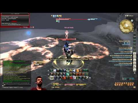Final Fight - Dragoon  