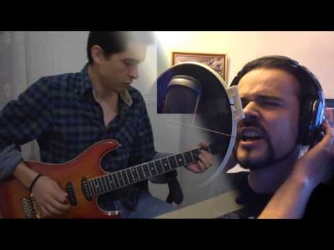Black Sabbath - Children Of The Sea Cover