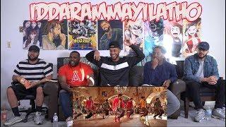 Iddarammayilatho Songs | Top Lechipoddi Video Song | Allu Arjun Reaction/Review